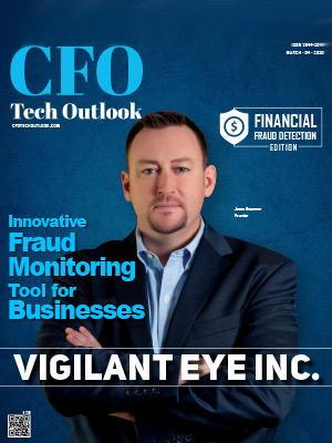 Vigilant Eye Inc.: Innovative Fraud Monitoring Tool for Businesses
