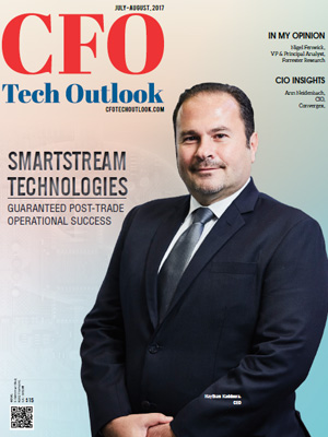 Smartstream Technologies: Guaranteed Post-Trade Operational Success
