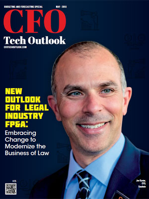 New Outlook for Legal Industry FP&A: Embracing Change to Modernize the Business of Law
