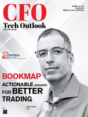 Bookmap: Actionable Insights for Better Trading