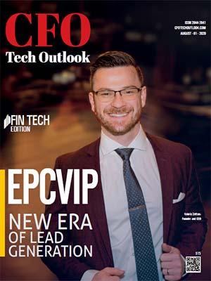 EPCVIP: New Era of Lead Generation