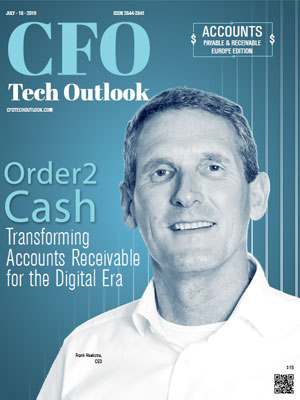 Order2 Cash: Transforming Accounts Receivable for the Digital Era