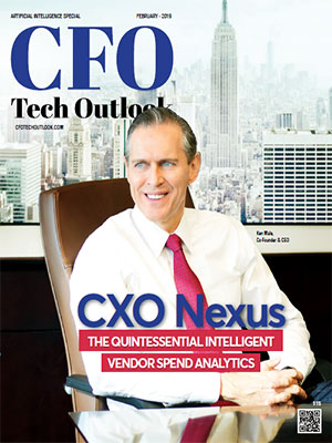 CXO Nexus: Quintessence of C-suite Vendor Spend Analytics