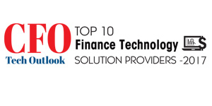 Top 10 Finance Technology Solution Providers 2017