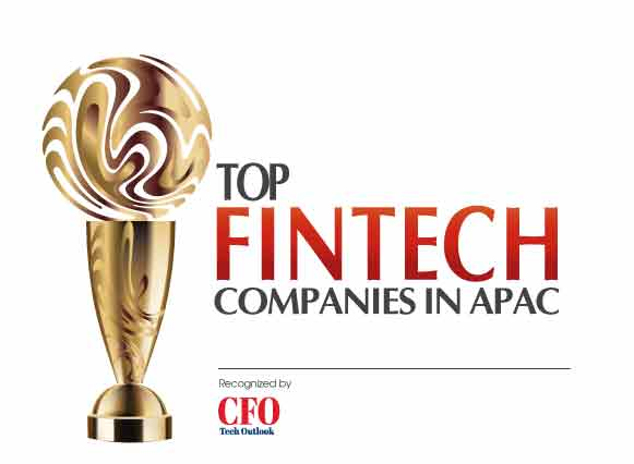 Top 10 Hottest Fintech Companies in APAC - 2020