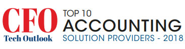 Top 10 Accounting Solution Companies - 2018