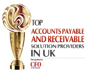 Top 10 Accounts Payable and Receivable Solution Companies in UK - 2020