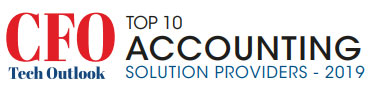 Top 10 Accounting Solution Companies - 2019
