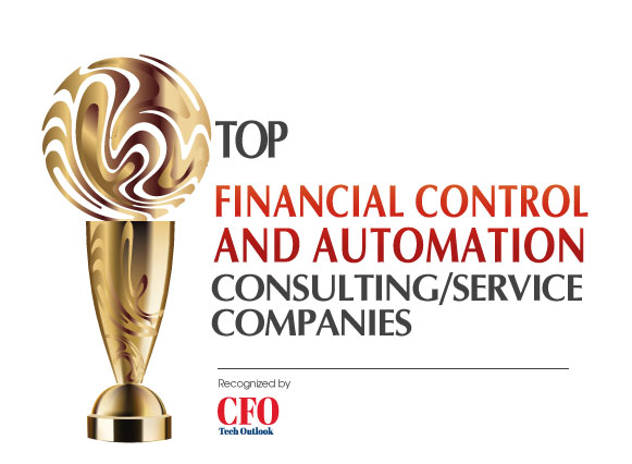 Top 10 Financial Control and Automation Consulting/Service Companies - 2020