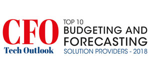 Top 10 Budgeting and Forecasting Solution Providers - 2018