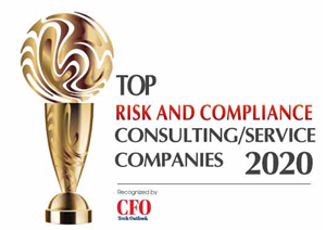 Top 10 Risk and Compliance Consulting/Services Companies - 2020