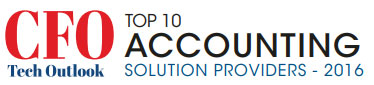 Top 10 Accounting Solution Companies - 2016