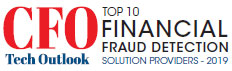 Top 10 Financial Fraud Detection Solution Providers - 2019
