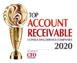 Top 10 Account Receivable Consulting/Service Companies - 2020