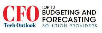 Top 10 Budgeting and Forecasting Solution Companies - 2018