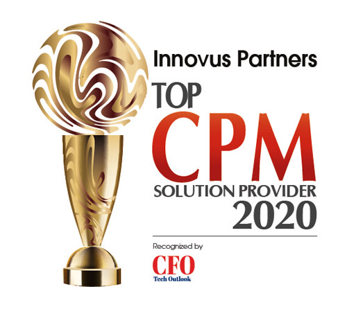 Top 10 CPM Solution Companies - 2020