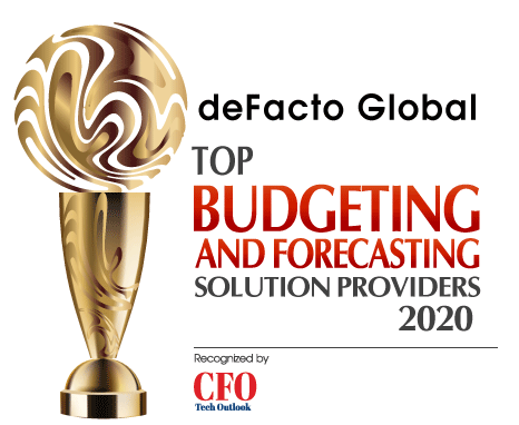 Top 10 Budgeting and Forecasting Solution Companies - 2020