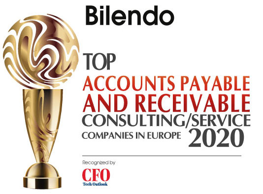 Top 10 Accounts Payable and Receivable Consulting/Service Companies in Europe - 2020
