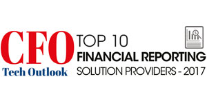 Top 10 Financial Reporting Solution Providers 2017