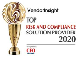 Top 10 Risk and Compliance Solution Companies - 2020