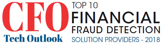 Top 10 Financial Fraud Detection Solution Companies - 2018