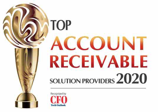 Top 10 Account Receivable Solution Companies - 2020