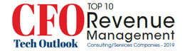 Top 10 Revenue Management Consulting/Services Companies - 2019