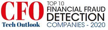 Top 10 Financial Fraud Detection Companies - 2020